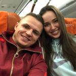 Дмитрий Тарасов порадовал Настю Костенко романтическим подарком на Мальдивах