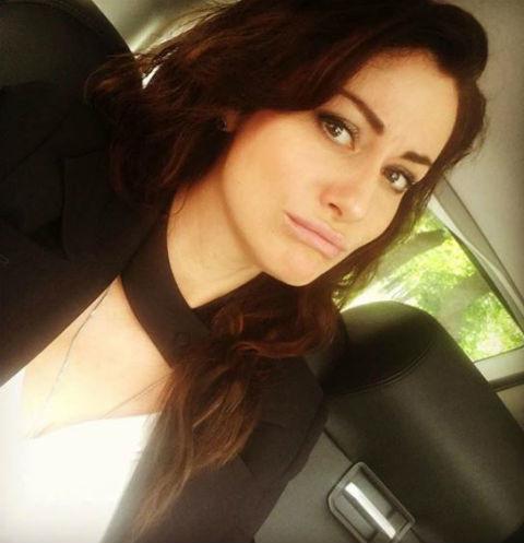 Дочь Анны Ковальчук ненавидит актерскую профессию