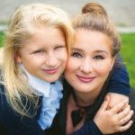 27804 Дочь Юлии Куварзиной: «Мама говорит, что я неженка»