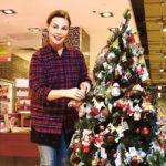 Екатерина Андреева требует повышения зарплаты