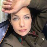 Екатерина Климова планирует открыть ателье женского белья