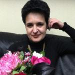 27457 Елена Голунова раскрыла загадочные обстоятельства кончины супруга