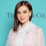 Елена Темникова едва не потеряла дочь во время родов