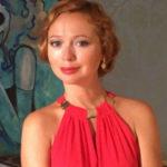 27895 Елена Захарова рассказала о состоянии новорожденной дочери