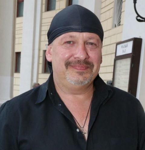 Гоша Куценко посвятил песню Дмитрию Марьянову
