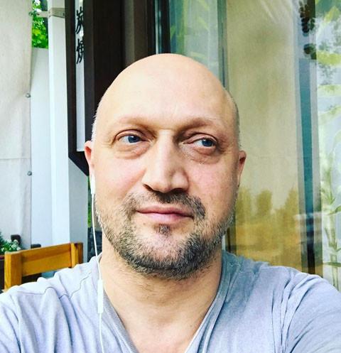 Гоша Куценко заговорил о страшной ревности дочки