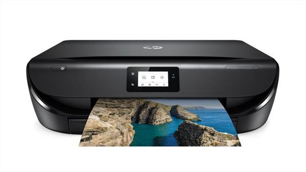 HP DeskJet Ink Advantage 5275/5075 и красный Advantage 3788: стильные МФУ для дома