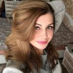 Ирина Агибалова открывает салон красоты