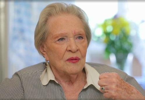 Испанские страсти: Римма Маркова сломала жизнь своему заграничному мужу