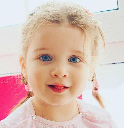 Ксения Бородина устроила сюрприз для младшей дочери