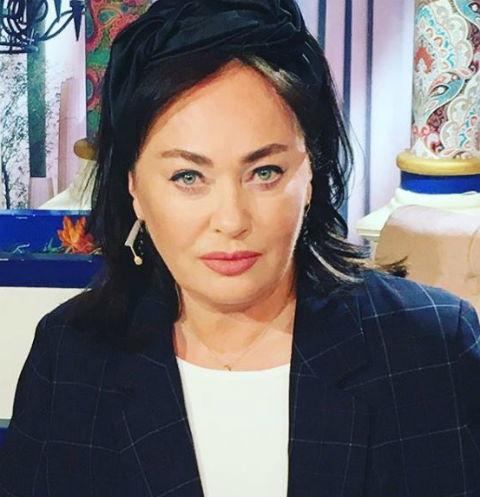 Лариса Гузеева призналась в тяжелой зависимости
