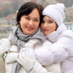 Лариса Гузеева рассекретила жениха дочери
