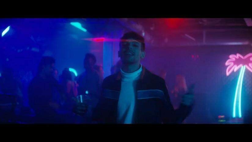 Louis Tomlinson — Miss You, новый клип