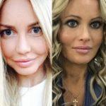 28741 Маша Малиновская сцепилась с Даной Борисовой в эфире телешоу