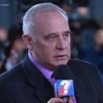 Начальник рыбного комбината обманом проник на пресс-конференцию Владимира Путина