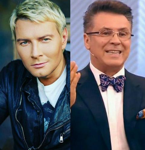 Николай Басков пошел на жертвы ради знаменитого диктора Владимира Березина