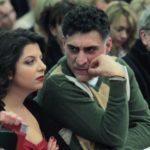 Нынешняя жена Тиграна Кеосаяна секретничает с его бывшей супругой