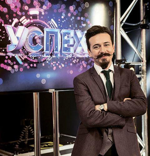 Нюша дала советы победителю шоу «Успех» на СТС