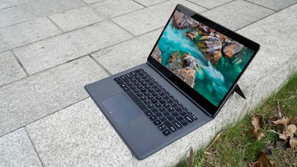 Обзор Chuwi CoreBook: компактный гибридный планшет для работы и отдыха
