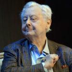 Олег Табаков находится в критическом состоянии