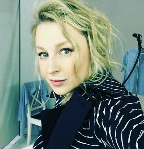Ольга Медынич паникует из-за болезни сына
