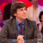 28861 Отец Максима Галкина хотел воспользоваться связями, чтобы сына взяли на телевидение