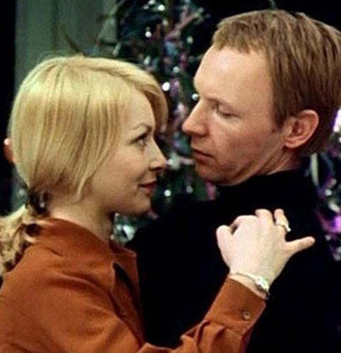 Первый канал отказался от «Иронии судьбы» в праздничную ночь