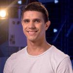 Победитель шоу «ТАНЦЫ» Виталий Уливанов: «Мигель стал мне вторым отцом»