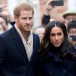 27403 Принц Гарри впервые вывел невесту в свет