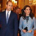 28700 Принц Уильям учудил на глазах у беременной Кейт Миддлтон