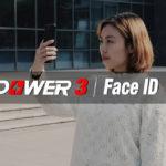 29303 Работа системы распознавания лиц Ulefone Power 3 продемонстрирована на видео