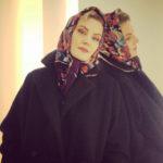 Рената Литвинова исключает сексуальные домогательства в свой адрес