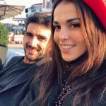 Сати Казанова провела супругом день в огороде