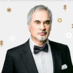 Стартовал новогодний онлайн-проект SOKOLOV — «Поздравление от звезды»