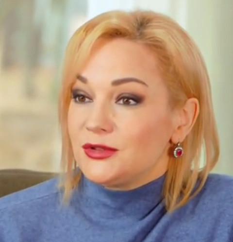 Татьяна Буланова отрицает связь с женатыми мужчинами