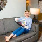 Телеведущая Елена Николаева: «Чтобы нанять уборщицу, устроюсь на седьмую работу»