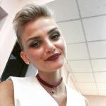 Участница шоу «Успех» Ирина Богановская о борьбе с раком: «Врачи уважают меня за стойкость»