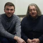Ученик Александра Градского бросил вызов Даниле Козловскому