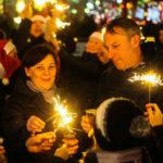 В Саду им. Н.Э. Баумана отметят Новый год