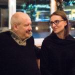 Вдова Дмитрия Марьянова призналась ему в вечной любви