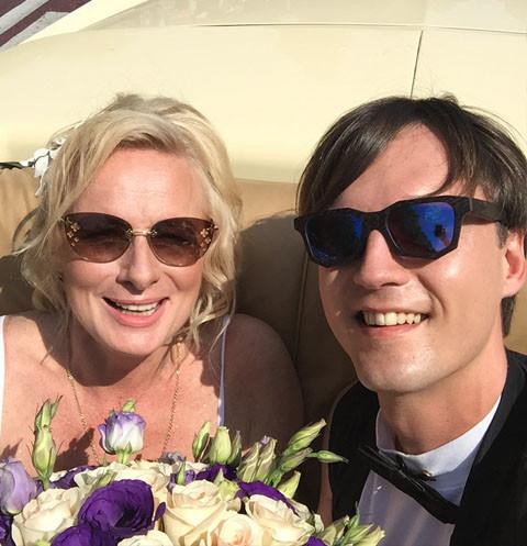 Вдовец сестры Григорьева-Аполлонова не может смириться с тяжелой утратой