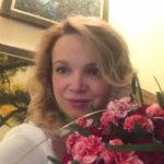 27747 Виталину Цымбалюк-Романовскую «застукали» с мужчиной в отеле
