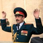 27611 Владимир Машков отпраздновал день рождения без семьи