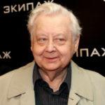 27560 Врачи сообщили об улучшении состояния Олега Табакова