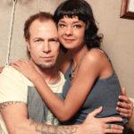 Звезда сериала «Счастливы вместе» рассталась с мужем