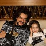 27426 Звезды погуляли на сказочной вечеринке в честь дочери Филиппа Киркорова