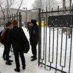 16-летние подростки устроили резню в школе Перми