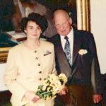 65-летняя Лидия Макарова из Алма-Аты вышла замуж за английского аристократа
