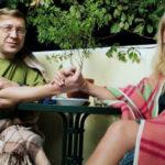 Александр Шаврина и Анна Ардова: трогательная история их странного знакомства и искренней любви