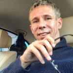 30852 Алексей Панин может лишиться машины из-за пагубного пристрастия